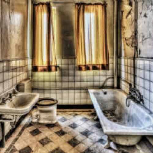 Как усилить вентиляцию в ванной если нормального вент-канала нет